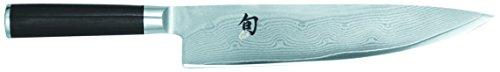 Shun DM0707 Classic 10-Inch Chefs Knife