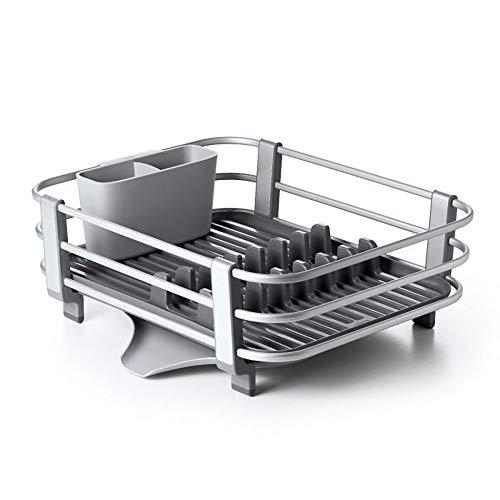 OXO Good Grips Rustproof Aluminum Dish Rack
