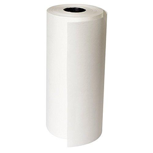 Boardwalk B2440900 Butcher Paper 24 x 900 ft White Roll