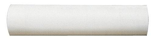 School Smart Multi-Purpose Butcher Kraft Paper Roll 40 lb 36 inches x 1000 feet White