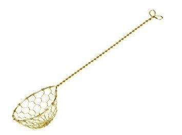 Brass Wire Skimmer Qty 10 by Wok Shop