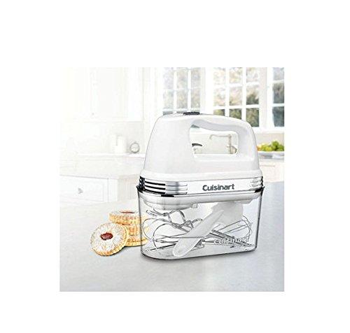 Cuisinart Power Advantage 5-Speed Hand Mixer with Storage Case