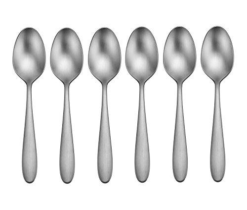 Oneida Vale Set of 6 Teaspoons