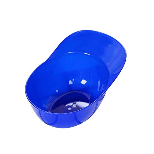 Qinlee Helmet Ice Cream Sundae Mini Batting Helmet Ice Cream Snack Bowls Great for Cream Brulee Ice Cream Snack and Condiment Dark Blue