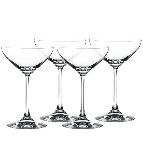 Spiegelau DessertChampagne Glass Set of 4