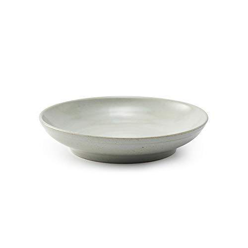 KwangJuyo DanJi Series ButterBreadSide dish Plate Grey