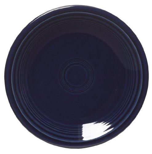 Fiesta 7-14-Inch Salad Plate Cobalt