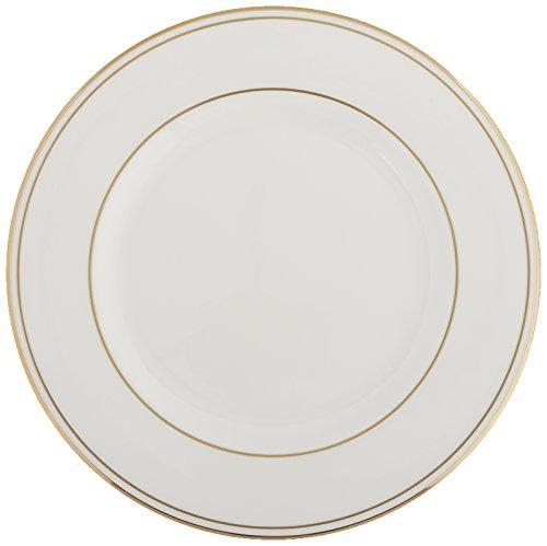 Lenox Federal Gold Bone China Salad Plate