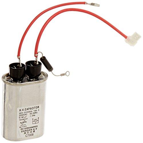 GENUINE Frigidaire 5304461618 Microwave Capacitor Unit