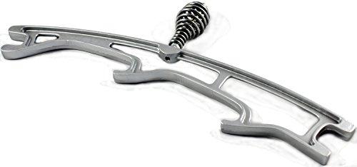 Cast Aluminum Lid Prop