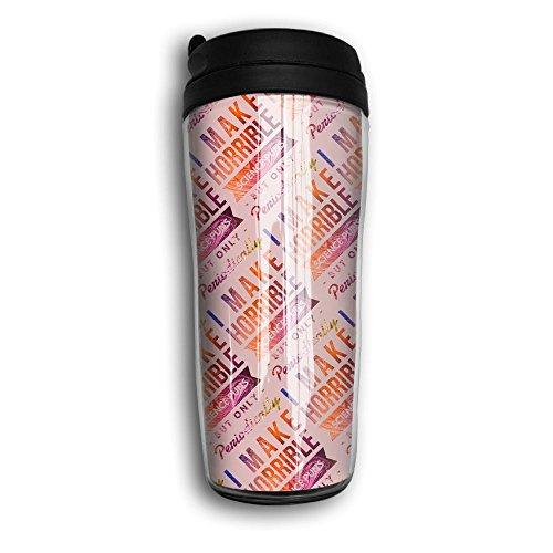 I Periodically Make Horrible Science Puns Colortone Unisex Sport Novelty Coffee Tea Mug