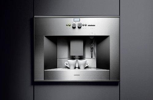 Gaggenau 200 Series Built-in Automatic Coffee Machine - CM210710