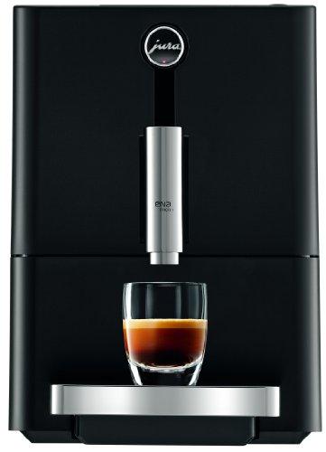 Jura 13626 Ena Micro 1 Automatic Coffee Machine Micro Black