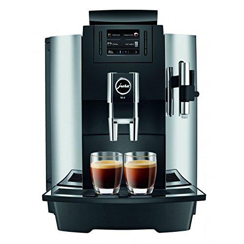 Jura WE8 Professional Automatic Coffee Machine