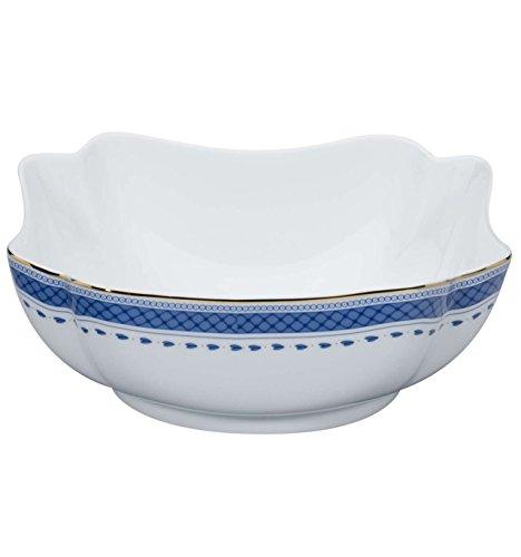 Vista Alegre Cozinha Velha Porcelain Salad Bowl Made In Portugal 3 Sizes Medium