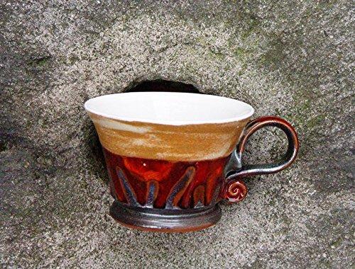 Handmade Ceramic Espresso Cup