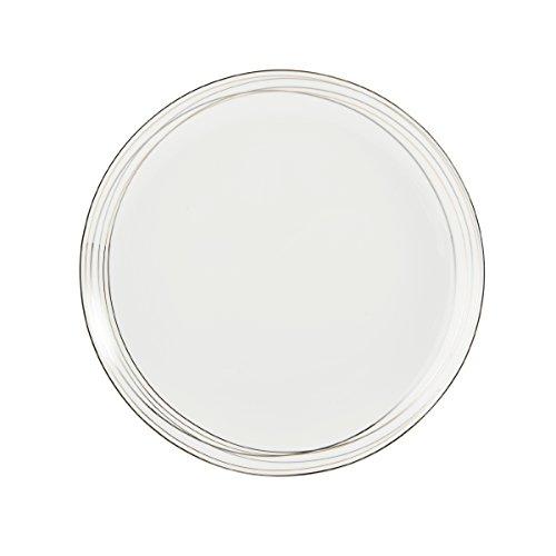 Mikasa Electric Boulevard Bone China Dinner Plate 1075-Inch