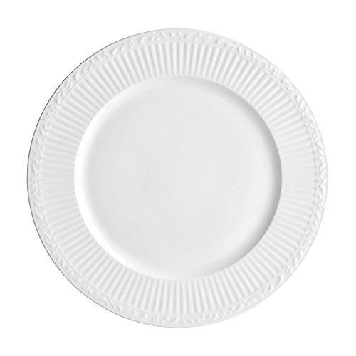 Mikasa Italian Countryside Bone China Dinner Plate 11-14-Inch