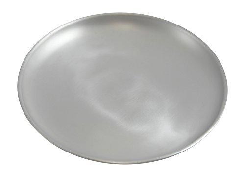 Ottinetti Aluminum Platter 28cm11 Silver