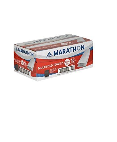 Marathon - Multifold Paper Towels - 4000 Towels