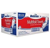 Marathon Multifold Paper Towels 4000 ct
