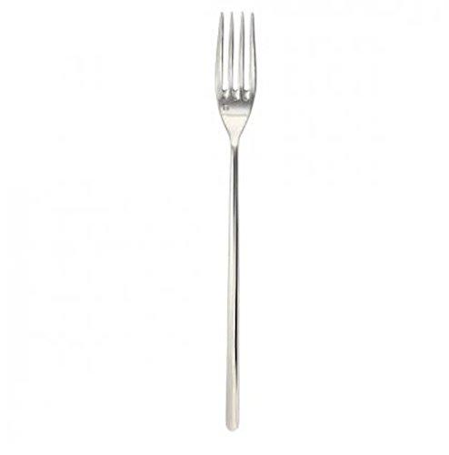 Fortessa Dragonfly Stainless Steel Serving Forks - Set of 12