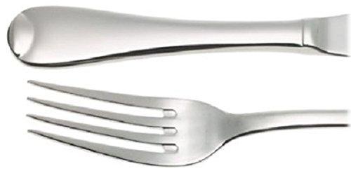 Oneida Islet Stainless Steel Serving Fork