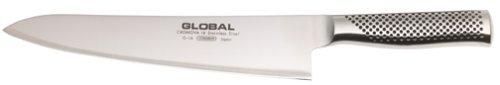 Global G-16-10 inch 24cm Chefs Knife