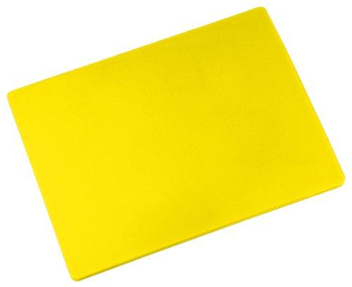 Browne PER1218MY 18 x 12 Polyethylene Cutting Board