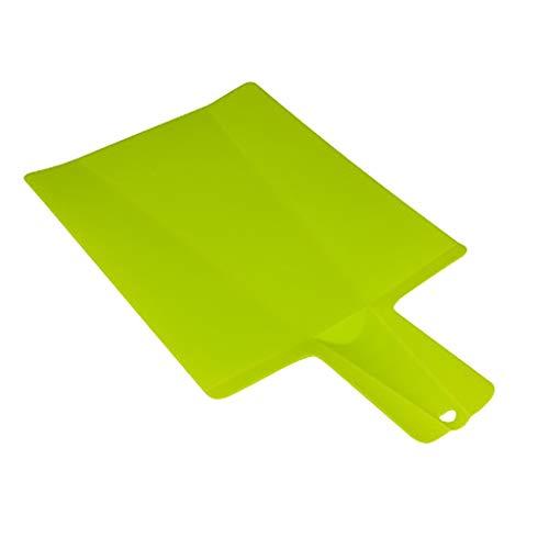 Yeefant Cutting Board Foldable Cutting Board Multi-Function Household Cutting Board Water Filtra Board Kitchen Plastic Folding Cutting Board Cutting Board Drain Board Cutting Board