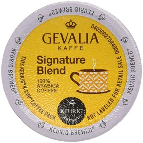 36 Count - Gevalia Signature Blend Coffee For Keurig Brewer by Gevalia