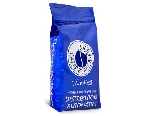 Caffe Borbone Espresso Beans - Whole Bean ITALIAN Coffee Miscela Blu 22 lbs