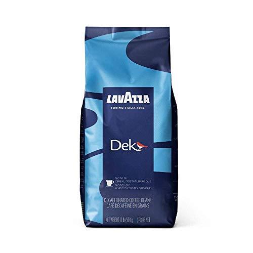 Lavazza Decaf Espresso Bean 11 lb