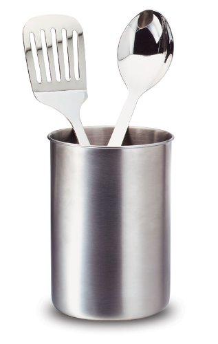 Toolbar Stainless Steel Kitchen Utensil Holder