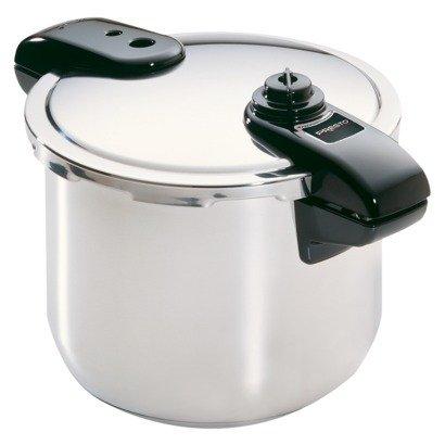 Presto 8-Quart Stainless Steel Pressure Cooker