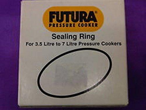 Futura Pressure Cookerby HawkinsSealing RingGasket-Code-F10-16 for 35-7 ltr pressure cooker