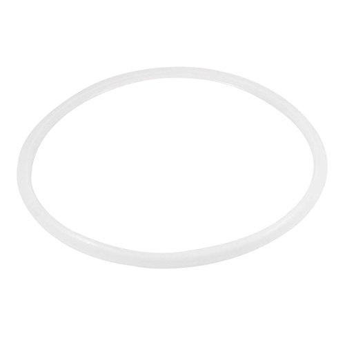 Pressure Cooker Sealing Ring - TOOGOOR 24cm Inner Diameter Rubber Pressure Cooker Gasket Sealing Ring
