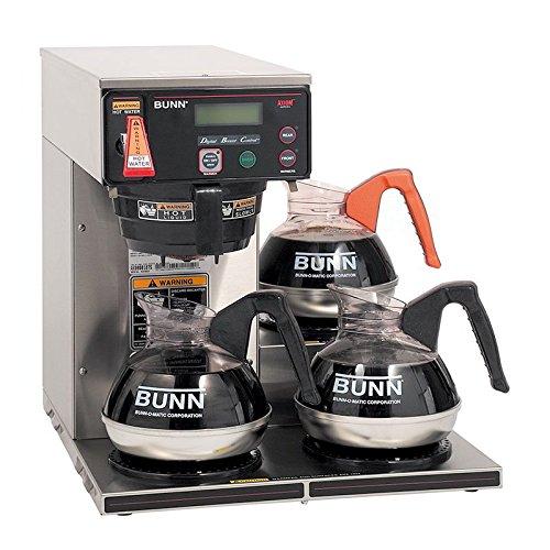 BUNN 387000002 AXIOM-15-3 Automatic Coffee Brewer