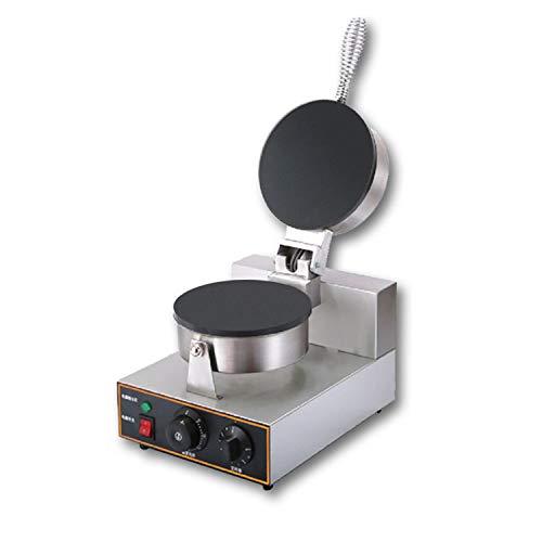 Electric Egg Roll Waffle Maker Machine Non-stick Ice Cream Cone Crispy Waffle Machine EUAUUKUS Plug220VAU