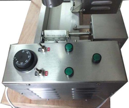 Donut machinedonut Fryer machinedonut makerdonut machineryauto donut producerElectric Cake Auto donut machine