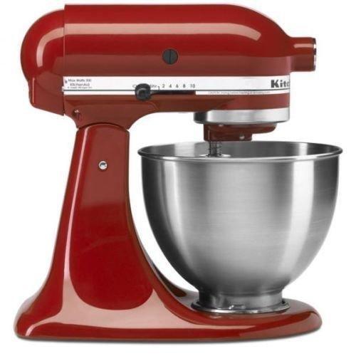 KitchenAid Classic 250-Watt 4-12-Quart Stand Mixer