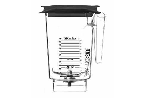 Blendtec Wildside Jar with Soft Lid 100344