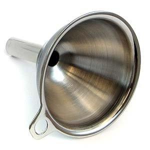 Norpro My Favorite Stainless Steel Mini Funnel
