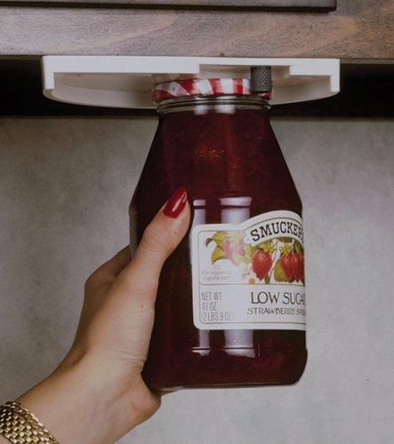 Sammons Preston Under-Counter Jar Lid Opener