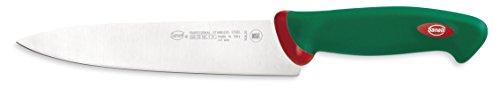 Sanelli Premana Professional Kitchen Knife 20cm8 Green