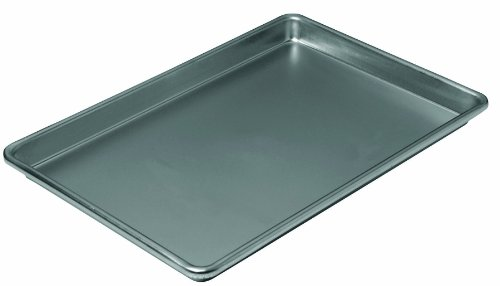 Chicago Metallic Professional Non-Stick CookieJelly-Roll Pan 1475-inch-by-975-Inch