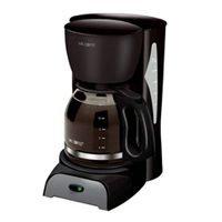 Mr. Coffee Sk13 12-cup Manual Coffeemaker, Black