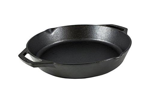 Lodge L10SKL Cast Iron Pan 12 Black