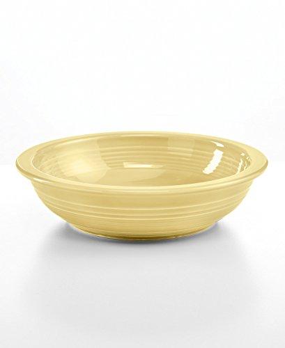 Homer Laughlin 330-977 Individual Pasta Bowl Ivory