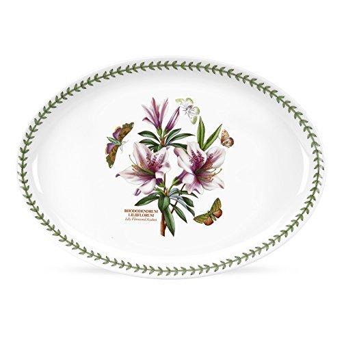 Portmeirion Botanic Garden Oval Serving Dish by Portmeirion